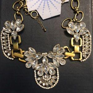 New Elegant Sparkle Lavish Necklace